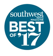 southwest metro magazine best of '17